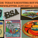 Friday Scouting Hot Finds Newsletter January 10, 2020
