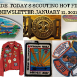 Tuesday Scouting Hot Finds Newsletter January 12, 2021