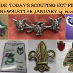 Tuesday Scouting Hot Finds Newsletter January 14, 2020