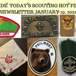 Tuesday Scouting Hot Finds Newsletter January 19, 2021