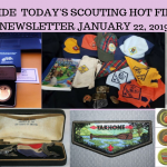 Tuesday Scouting Hot Finds Newsletter January 22, 2019