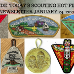 Sunday Scouting Hot Finds Newsletter January 24, 2021