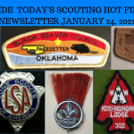 Tuesday Scouting Hot Finds Newsletter January 26, 2021