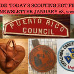 Tuesday Scouting Hot Finds Newsletter January 28, 2020