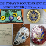 Tuesday Scouting Hot Finds Newsletter July 02, 2019
