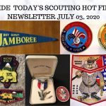 Friday Scouting Hot Finds Newsletter July 03, 2020