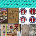 Friday Scouting Hot Finds Newsletter July 6, 2018