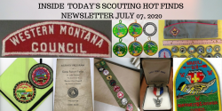 Tuesday Scouting Hot Finds Newsletter July 07, 2020