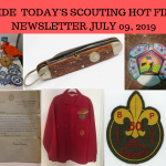 Tuesday Scouting Hot Finds Newsletter July 09, 2019