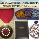Friday Scouting Hot Finds Newsletter July 10, 2020