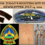 Tuesday Scouting Hot Finds Newsletter July 14, 2020