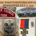 Friday Scouting Hot Finds Newsletter July 17, 2020