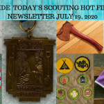 Sunday Scouting Hot Finds Newsletter July 19, 2020