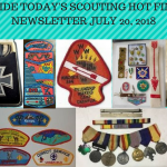 Friday Scouting Hot Finds Newsletter July 20, 2018