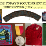 Tuesday Scouting Hot Finds Newsletter July 21, 2020