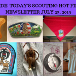Tuesday Scouting Hot Finds Newsletter July 23, 2019