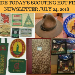 Tuesday Scouting Hot Finds Newsletter July 24, 2018