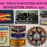 Tuesday Scouting Hot Finds Newsletter June 02, 2020