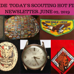 Sunday Scouting Hot Finds Newsletter June 02, 2019