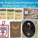 Tuesday Scouting Hot Finds Newsletter June 04, 2019