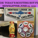 Friday Scouting Hot Finds Newsletter June 05, 2020