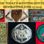Friday Scouting Hot Finds Newsletter June 07, 2019