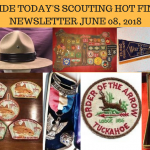 Friday Scouting Hot Finds Newsletter June 08, 2018