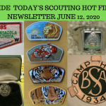 Friday Scouting Hot Finds Newsletter June 12, 2020