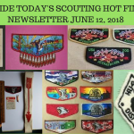 Tuesday Scouting Hot Finds Newsletter June 12, 2018