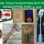 Sunday Scouting Hot Finds Newsletter June 14, 2020