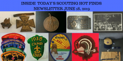 Tuesday Scouting Hot Finds Newsletter June 18, 2019