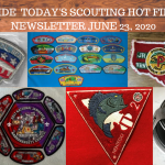 Tuesday Scouting Hot Finds Newsletter June 23, 2020