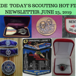 Tuesday Scouting Hot Finds Newsletter June 25, 2019