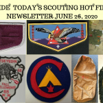 Friday Scouting Hot Finds Newsletter June 26, 2020