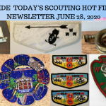 Sunday Scouting Hot Finds Newsletter June 28, 2020