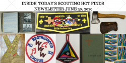 Tuesday Scouting Hot Finds Newsletter June 30, 2020