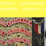 Friday Scouting Hot Finds Newsletter January 12, 2018
