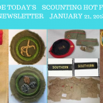 Sunday Scouting Hot Finds Newsletter January 21, 2018