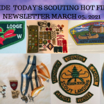 Friday Scouting Hot Finds Newsletter March 05, 2021