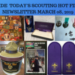 Friday Scouting Hot Finds Newsletter March 08, 2019