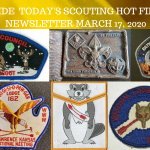 Tuesday Scouting Hot Finds Newsletter March 17, 2020