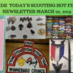 Friday Scouting Hot Finds Newsletter March 22, 2019