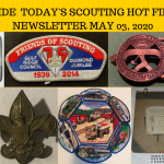 Sunday Scouting Hot Finds Newsletter May 03, 2020