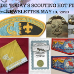 Sunday Scouting Hot Finds Newsletter May 10, 2020