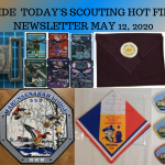 Tuesday Scouting Hot Finds Newsletter May 12, 2020