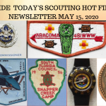 Friday Scouting Hot Finds Newsletter May 15, 2020