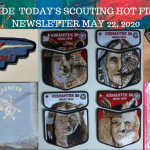 Friday Scouting Hot Finds Newsletter May 22, 2020