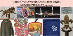 Sunday Scouting Hot Finds Newsletter May 24, 2020