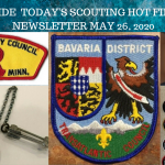Tuesday Scouting Hot Finds Newsletter May 26, 2020