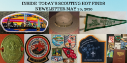 Friday Scouting Hot Finds Newsletter May 29, 2020